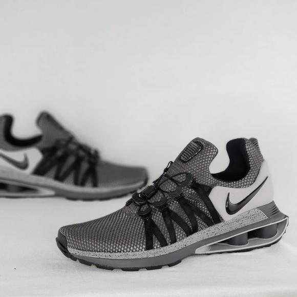 356e6a0b91c523 Nike Shox Gravity Running Shoes AR1999 011